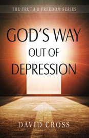 God's Way out of Depression, David Cross, ISBN: 9781852408091