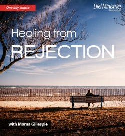 Healing from Rejection with Morna Gillespie