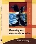 Genezing vanEmotionele Wonden, Ruth Hawkey, ISBN: 9789492259226
