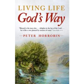 Living Life God's Way, Peter Horrobin. ISBN:9781852407582