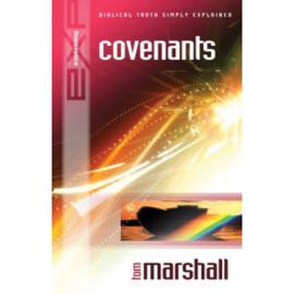 Explaining Covenants, Tom Marshall. ISBN:9781852403478