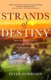 Strands of Destiny, Peter Horrobin, ISBN:9781852408350