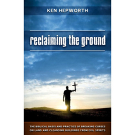 Reclaiming the Ground, Ken Hepworth. ISBN:9781852404994