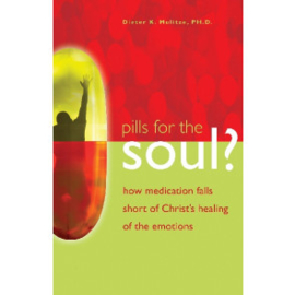 Pills for the Soul? Dieter K. Mulitze, PH.D. ISBN:9781852404871
