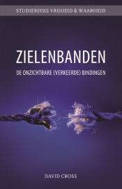 Zielenbanden - De onzichtbare (verkeerde) bindingen. ISBN: 9789492259028