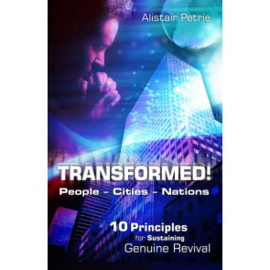 Transformed. Alistair Petrie ISBN:9781852404826