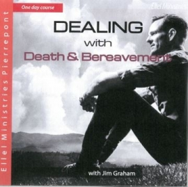 Dealing with Death and Bereavement with Jim Graham