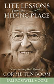 Life Lessons from the Hiding Place, Corrie ten Boom ISBN:9781852403980