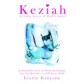 Keziah, Lizzie Grayson. ISBN:9781852405403