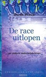 De race uitlopen. Derek Prince. ISBN: 9789075185454
