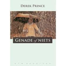 Genade of Niets. Derek Prince. ISBN:9789075185614