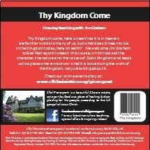 Thy kingdom Come with Jim Graham