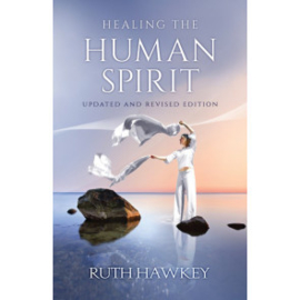 Healing The Human Spirit. Ruth Hawkey. ISBN:9781852408763