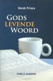 Gods levende woord. Dagboek. Derek Prince. ISBN: 9789075185621