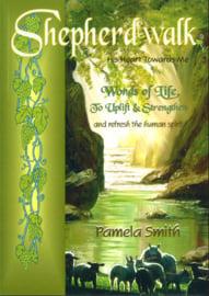Shepherd Walk CD, Pamela Smith. ISBN:9789529658046