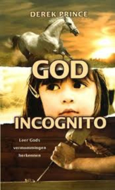 God Incognito. Derek Prince. ISBN:9789075185676