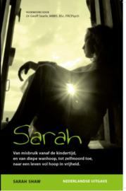 Sarah (Nederlandse Editie), Sarah Shaw, ISBN: 9789492259158