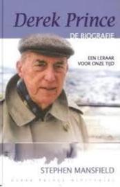 Derek Prince. de biografie. ISBN: 9789075185492