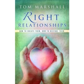 Right Relationships, Tom Marshall, ISBN:9781852407377