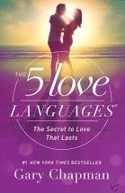 The 5 Love Languages. Gary Chapman ISBN:9780802412706