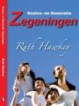 Deel VI - Gezins- en Generatie Zegeningen, Ruth Hawkey, ISBN: 9789077412718