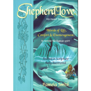 Shepherd Love CD, Pamela Smith. ISBN:9789529658022