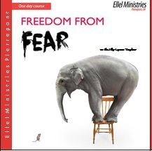 Freedom from Fear with Jilly Lyon-Taylor