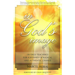 In God's Image. Marcel Rebiai. ISBN:9781852405359