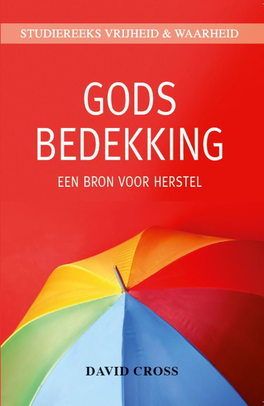 God's Bedekking, David Cross, ISBN: 9789077412459