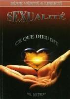 Sexualité ce que Dieu dit, Jill Southern. ISBN:9782953537307