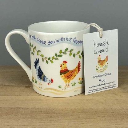 Ben and Hannah - Mugs ISBN:90012