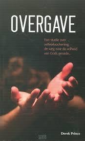 Overgave. Derek Prince. ISBN:9789075185157