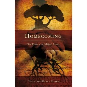 Homecoming, Chuck & Karen Cohen. ISBN:9781852404673