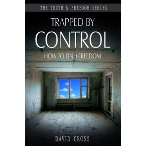 Trapped by Control, David Cross. ISBN:9781852405014