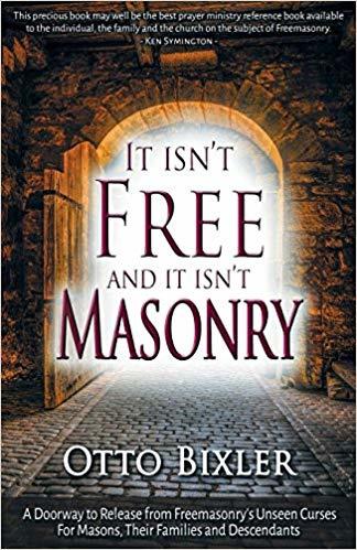 It isn't Free and it isn't Masonary, Otto Bixler. ISBN: 9781852408701
