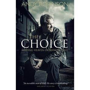 The Choice, Andy Robinson. ISBN:9781852407117