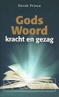 Gods woord kracht en gezag. Derek Prince. ISBN: 9789789075188 ISBN:9789789075188