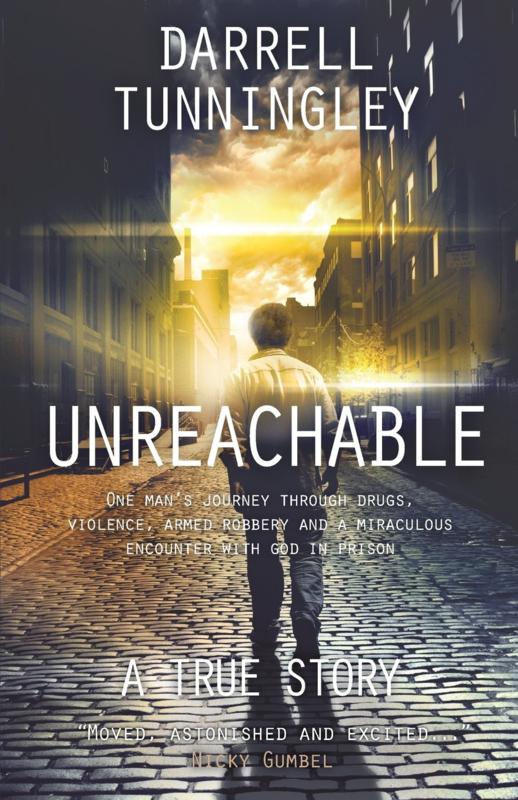 Unreachable, Darrell Tunningley. ISBN:9781852405892