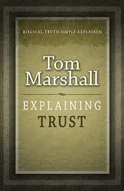 Explaining Trust. Tom Marshall. ISBN:9781852406745