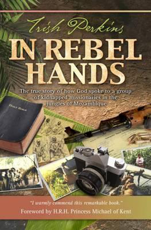 In Rebel Hands, Trish Perkind. ISBN:9781852405045