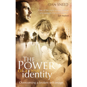 The Power of a New Identity, Dan Sneed. ISBN:9781852406363
