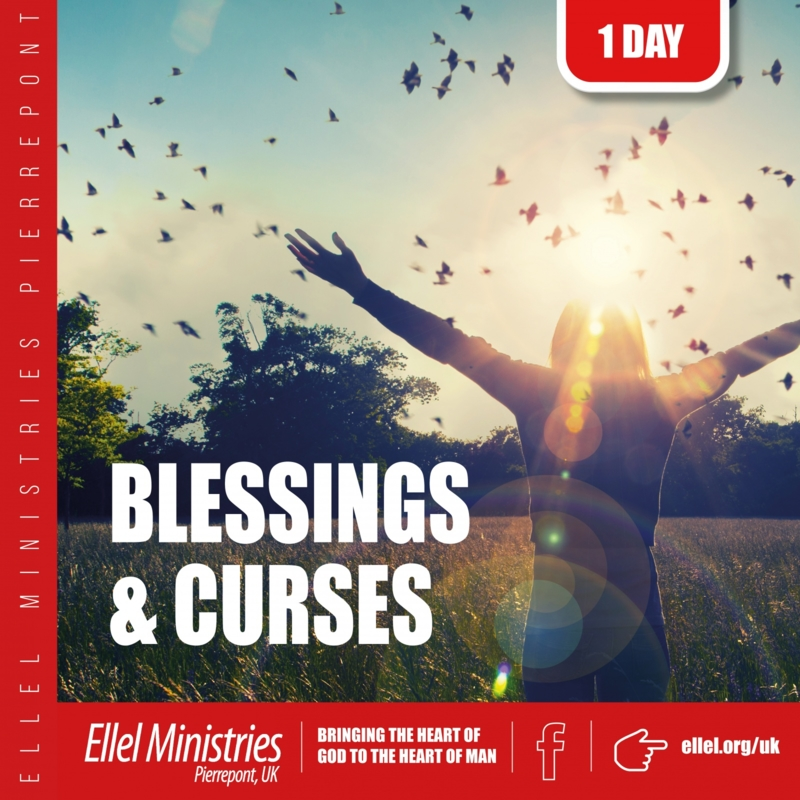 Blessings and Curses with Murray Dixon