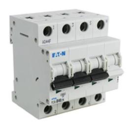 Eaton krachtgroep 3P+N C 16A