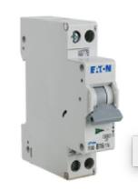 Eaton installatieautomaat 1P+N C 10A
