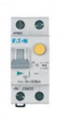 Eaton aardlekautomaat 1P+N B 16A 30mA