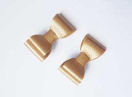 Haarstrik - Goud