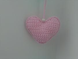 Rammelaar hartje