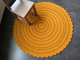 Handgemaakt vloerkleed