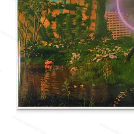 100 Stück - Blake Sleeves - Doppel LP Schutzhüllen ohne Klappe, Dicke 0.05 mm.
