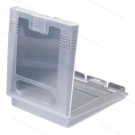 Game Boy GBC/GBP Game Doosje (Case) Transparant